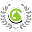 Petra Ott Katzen-Erlebniswelt Logo