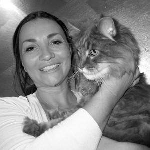 Workshop: Kommunikation und Körpersprache der Katze mit Ausbildner Petra Ott @petraott aCATemy Katzenschule
