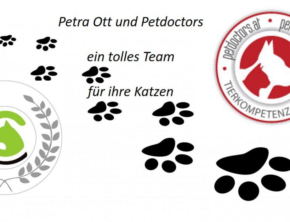 Neue Zusammenarbeit mit petdoctors.at